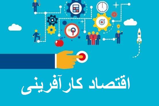 تحقیق اقتصاد کارآفرینی